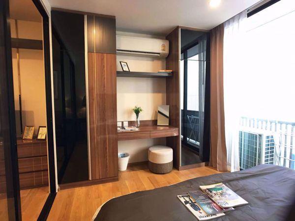 Picture of 1 bed Condo in Noble Revo Silom Silom Sub District C014011