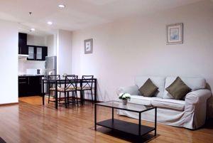 รูปภาพ 1 ห้องนอน Condo ในโครงการ The Capital Sukhumvit 30/1 Khlongtan Sub District C014015