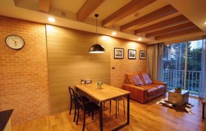 Picture of 1 bed Condo in Abstracts Phahonyothin Park Chomphon Sub District C014016