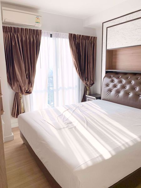 Picture of 1 bed Condo in The Seed Mingle Thungmahamek Sub District C014019