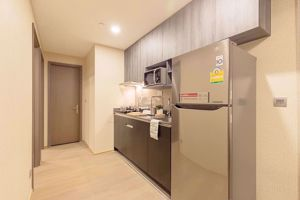 รูปภาพ 2 ห้องนอน Condo ในโครงการ Ashton Chula - Silom Mahaphruettharam Sub District C014021