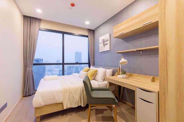 Picture of 2 bed Condo in Ashton Chula - Silom Mahaphruettharam Sub District C014021