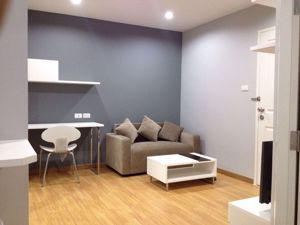 Picture of 1 bed Condo in The Trust Residence Ratchada-Rama 3 Chong Nonsi Sub District C014022