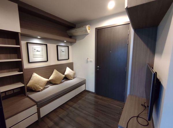 Picture of 1 bed Condo in The Base Park West Sukhumvit 77 Phrakhanongnuea Sub District C014023