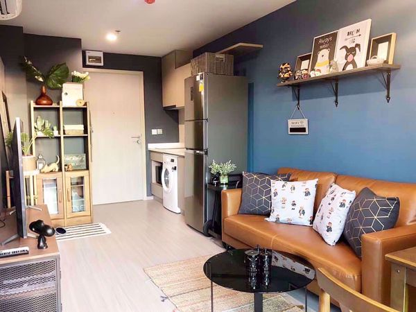 Picture of 1 bed Condo in Life Ladprao Chomphon Sub District C014024