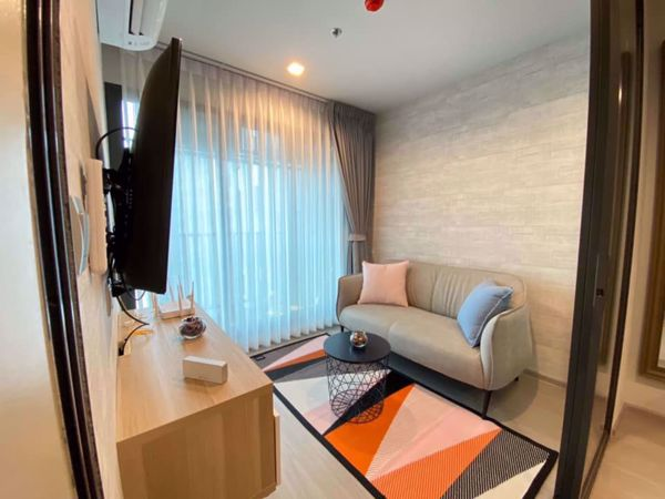 Picture of 1 bed Condo in Life Ladprao Chomphon Sub District C014025