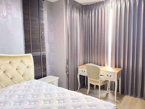 รูปภาพ 2 ห้อง Duplex in Pyne by Sansiri Thanonphetchaburi Sub District D014027