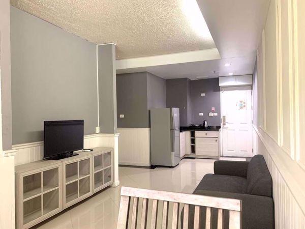 รูปภาพ 1 ห้องนอน Condo ในโครงการ The Waterford Sukhumvit 50 Phra Khanong Sub District C014028