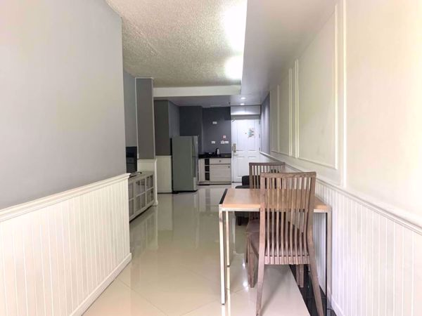 Picture of 1 bed Condo in The Waterford Sukhumvit 50 Phra Khanong Sub District C014028