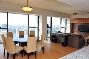 Picture of 3 bed Condo in The Met Thungmahamek Sub District C014031