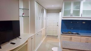 รูปภาพ Studio ห้องนอน Condo ในโครงการ JC Tower Khlong Tan Nuea Sub District C014033