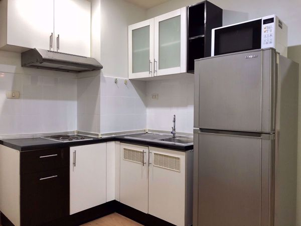 Picture of 1 bed Condo in The Waterford Sukhumvit 50 Phra Khanong Sub District C014034