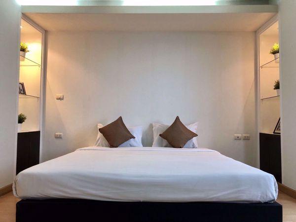 รูปภาพ 1 ห้องนอน Condo ในโครงการ The Waterford Sukhumvit 50 Phra Khanong Sub District C014034