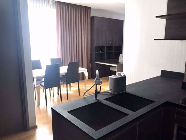 Picture of 2 bed Condo in Keyne by Sansiri Khlongtan Sub District C014037