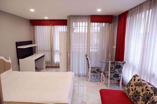 Picture of Studio bed Condo in Prima Srinakarin Suanluang District C014038