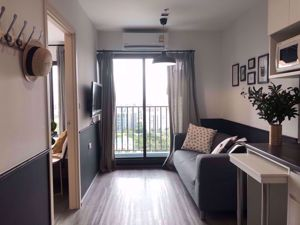 Picture of 1 bed Condo in Rich Park @ Triple Station Suanluang Sub District C014042