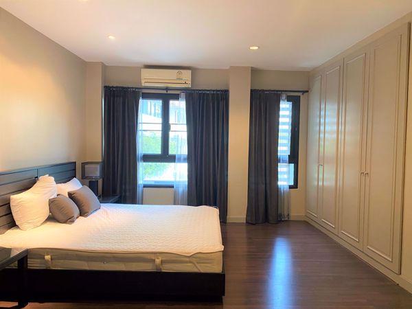 รูปภาพ 2 ห้องนอน Condo ในโครงการ Chapter 31 Khlong Tan Nuea Sub District C014043