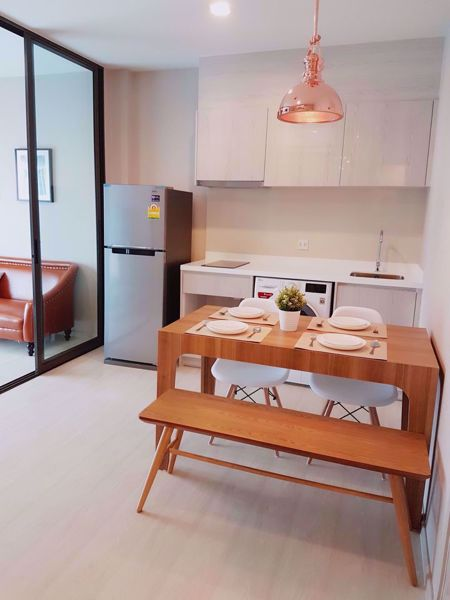 Picture of 1 bed Condo in Life Sukhumvit 48 Phra Khanong Sub District C014045