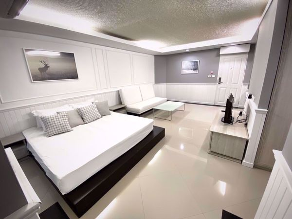 Picture of Studio bed Condo in The Waterford Sukhumvit 50 Phra Khanong Sub District C014047