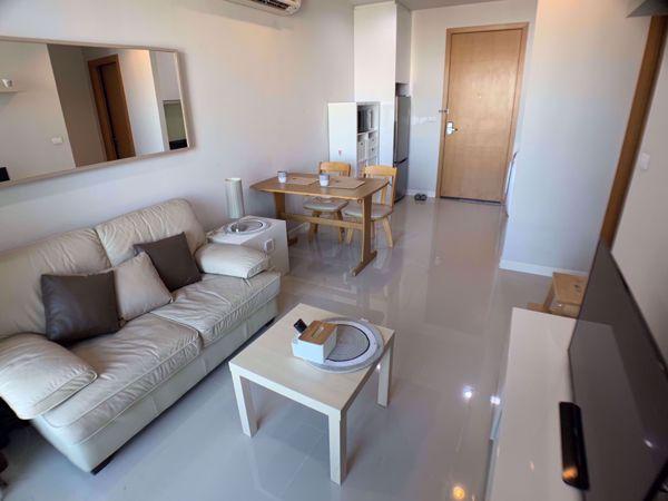 รูปภาพ 1 ห้องนอน Condo ในโครงการ Circle Condominium Makkasan Sub District C014048