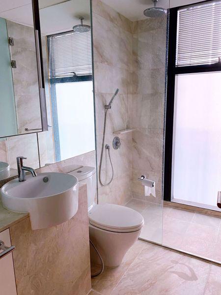 รูปภาพ 2 ห้องนอน Condo ในโครงการ The Met Thungmahamek Sub District C014051