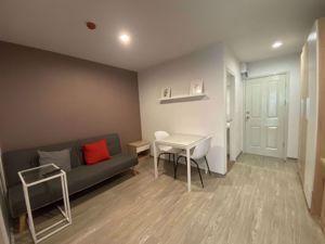 รูปภาพ 1 ห้องนอน Condo ในโครงการ Regent Home Sukhumvit 97/1 Bangchak Sub District C014052