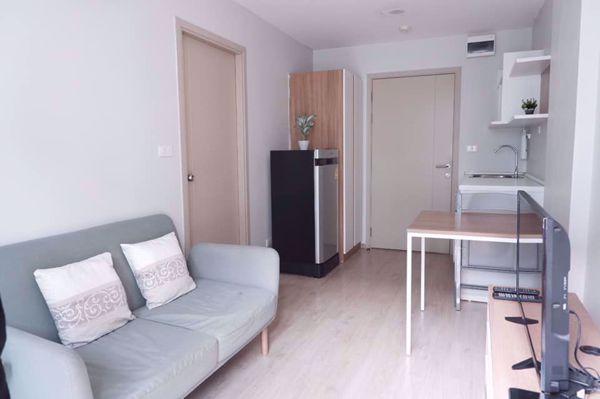 Picture of 1 bed Condo in Elio Condo Bangchak Sub District C014049