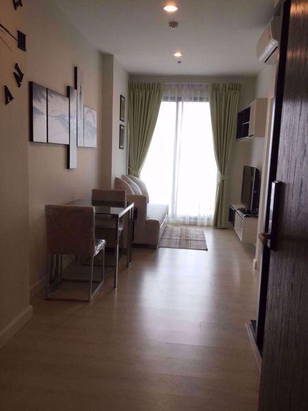 รูปภาพ 1 ห้องนอน Condo ในโครงการ The Niche Pride Thonglor-Phetchaburi Bangkapi Sub District C014055
