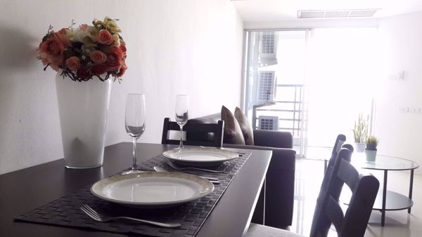 Picture of 2 bed Condo in The Waterford Diamond Khlongtan Sub District C014057