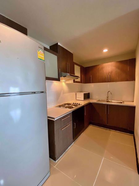 Picture of 2 bed Condo in The Waterford Diamond Khlongtan Sub District C014059
