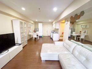 รูปภาพ 2 ห้องนอน Condo ในโครงการ My Resort Bangkok Bangkapi Sub District C014061