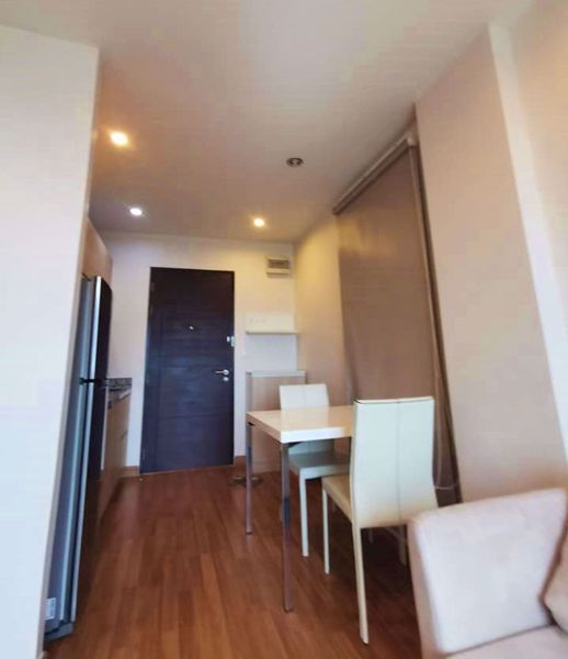 Picture of 1 bed Condo in Chrisma Condo Ramintra Khannayao District C014064