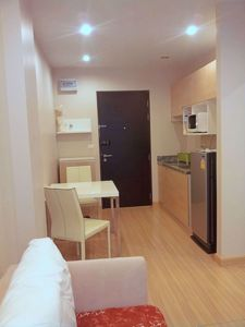 Picture of 1 bed Condo in Chrisma Condo Ramintra Khannayao District C014065