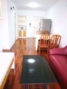 Picture of 2 bed Condo in S.V. City Rama 3 Bangphongphang Sub District C014067