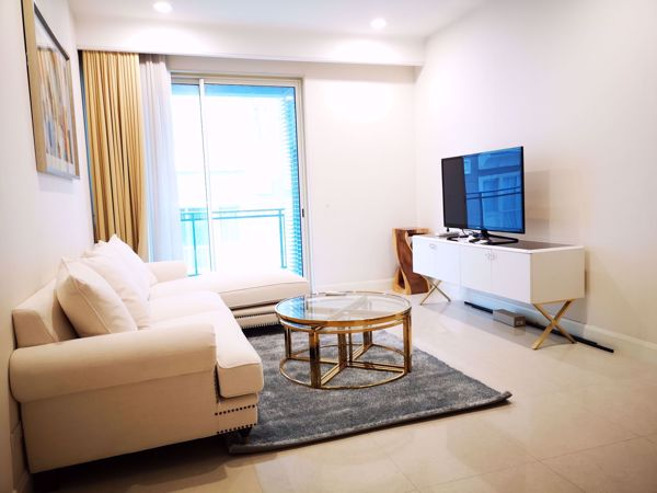 Picture of 2 bed Condo in Q Langsuan Lumphini Sub District C014070