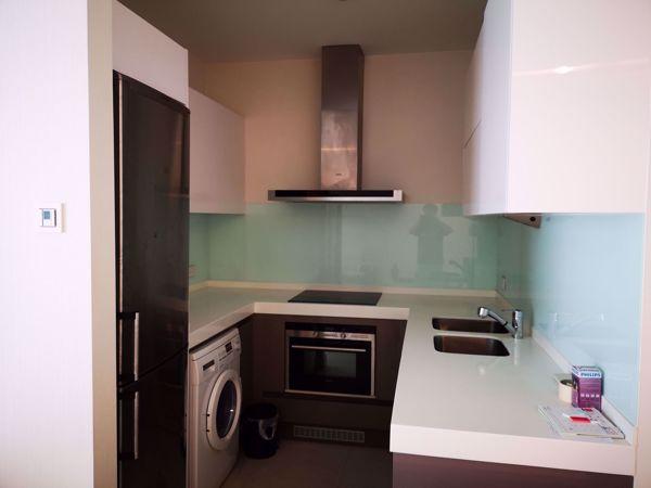 รูปภาพ 2 ห้องนอน Condo ในโครงการ Q Langsuan Lumphini Sub District C014070