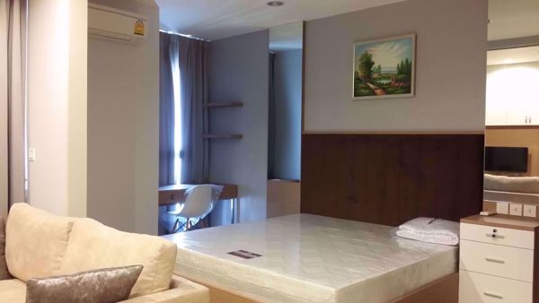 Picture of Studio bed Condo in Ideo Q Ratchathewi Thanonphayathai Sub District C014073