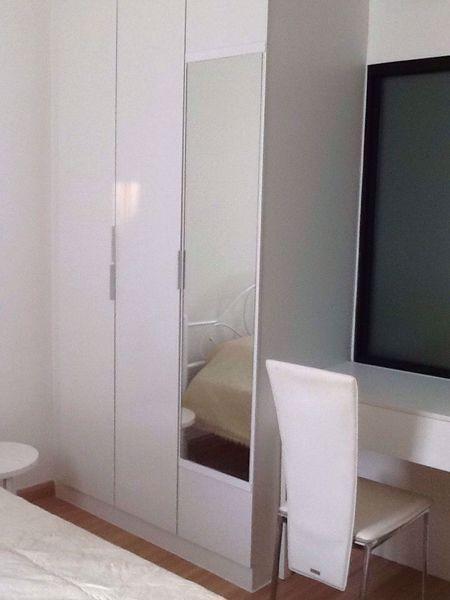 รูปภาพ 1 ห้องนอน Condo ในโครงการ Aspire Sukhumvit 48 Phra Khanong Sub District C014075
