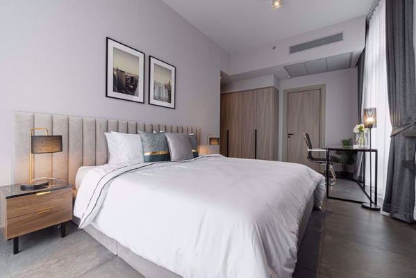 Picture of 2 bed Condo in The Lofts Asoke Khlong Toei Nuea Sub District C014076