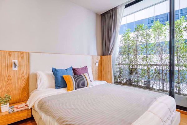 Picture of 1 bed Condo in Noble Revo Silom Silom Sub District C014078