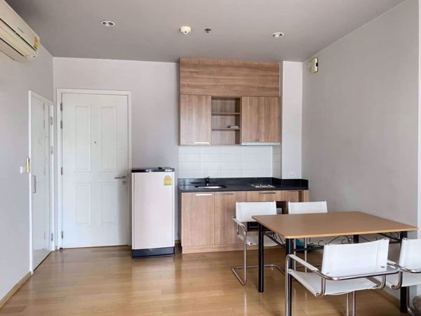 Picture of 1 bed Condo in Hive Sathorn Khlong Ton Sai Sub District C014079