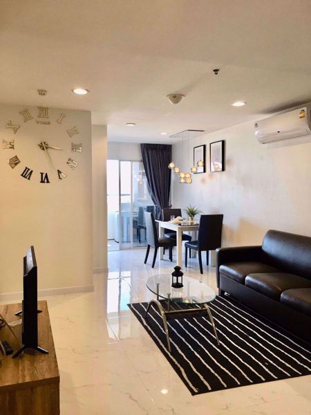 Picture of 2 bed Condo in The Waterford Diamond Khlongtan Sub District C014080