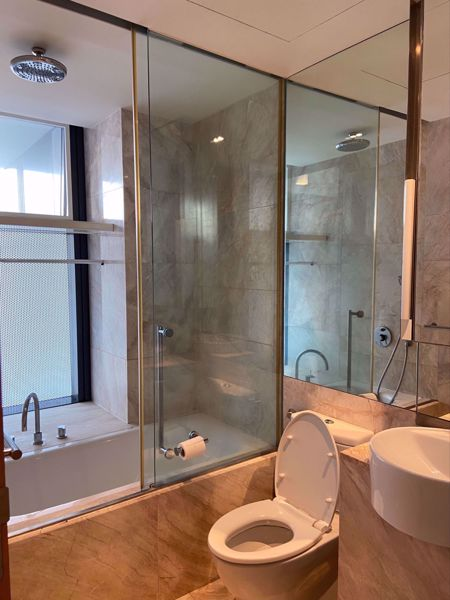 Picture of 2 bed Condo in The Met Thungmahamek Sub District C014082