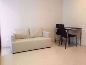 Picture of 1 bed Condo in Condolette Pixel Sathorn Chong Nonsi Sub District C014083