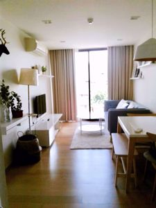 Picture of 2 bed Condo in LIV@49 Khlong Tan Nuea Sub District C014086