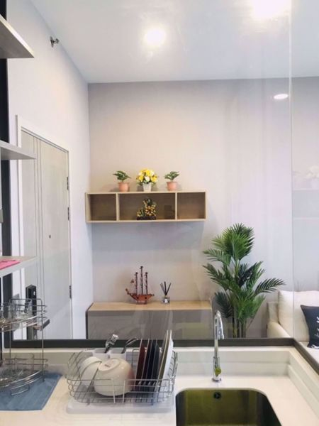 Picture of 1 bed Condo in Miti Chiva Kaset Station Chatuchak District C014087