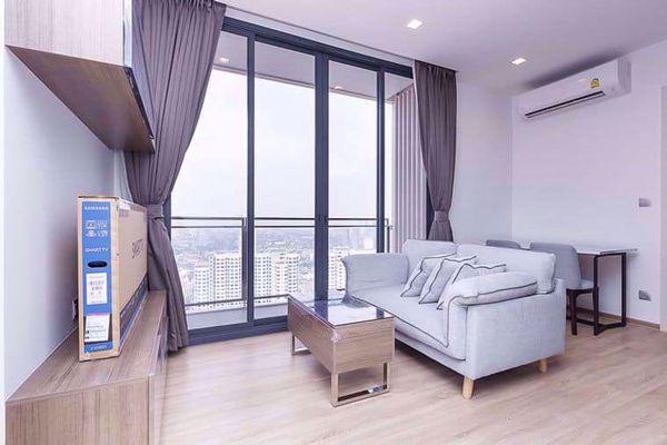 Picture of 1 bed Condo in THE LINE Phahol-Pradipat Samsennai Sub District C014088