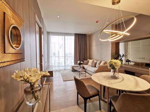 Picture of 1 bed Condo in Magnolias Waterfront Residences Khlong Ton Sai Sub District C014090