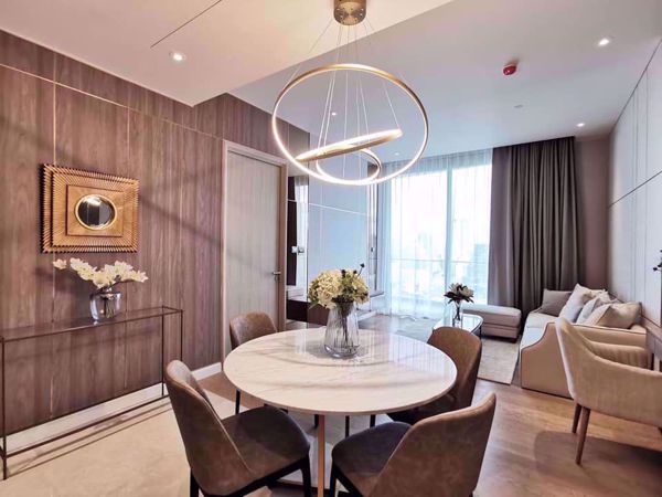 รูปภาพ 1 ห้องนอน Condo ในโครงการ Magnolias Waterfront Residences Khlong Ton Sai Sub District C014090