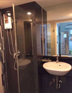 Picture of 2 bed Condo in Chateau in Town Sukhumvit 64/1 Bangchak Sub District C014091
